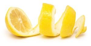 American Botanics Lemon Peel